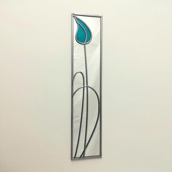 Skye Tulip Mirror