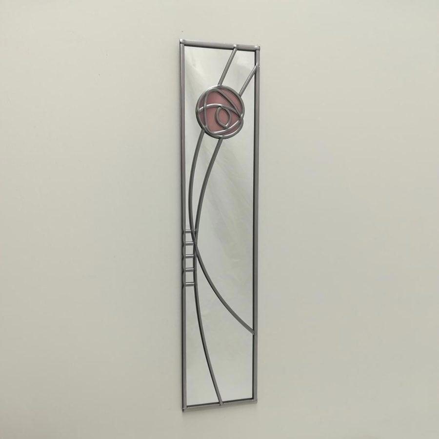 Wild Rose Mirror
