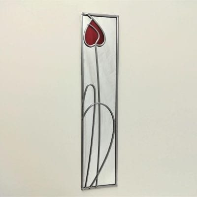 Hill House Tulip Mirror