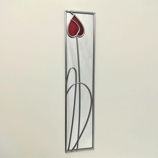 Hill House Tulip Mirror