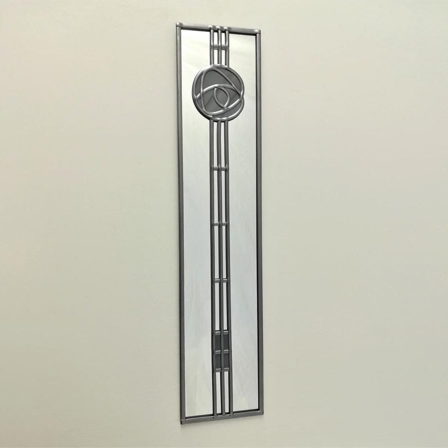 Argyll Mackintosh Rose Mirror