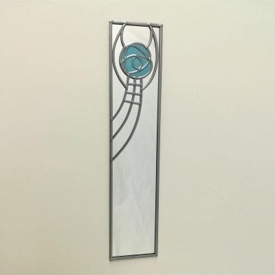 Angel Rose Mackintosh Mirror