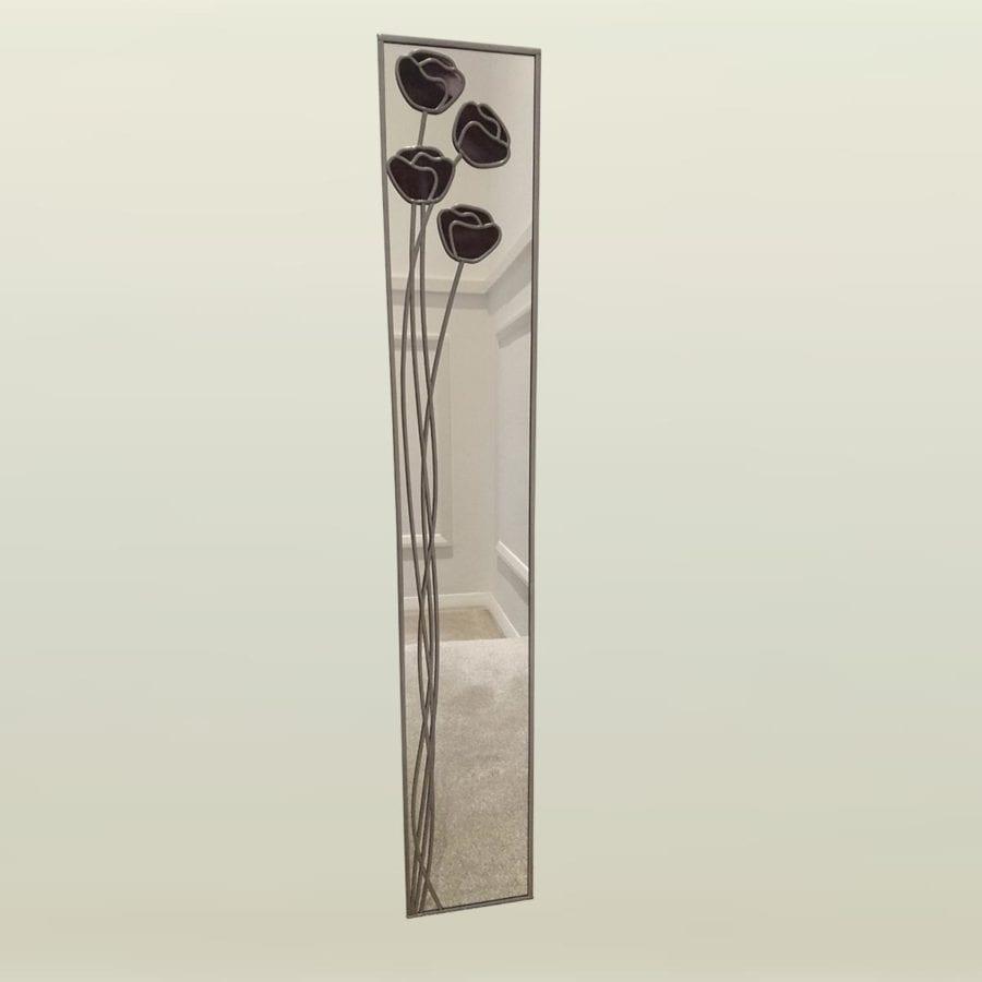 Mackintosh Poppy Mirror
