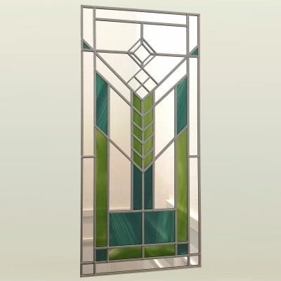 Frank Lloyd Wright Mirror