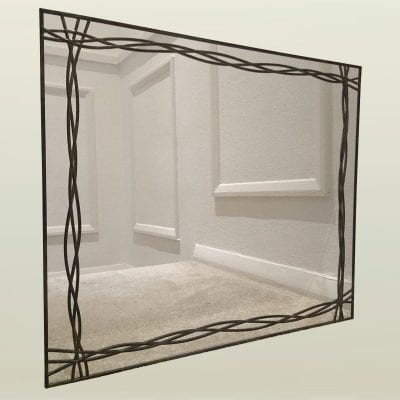 twisted leadlines mirror