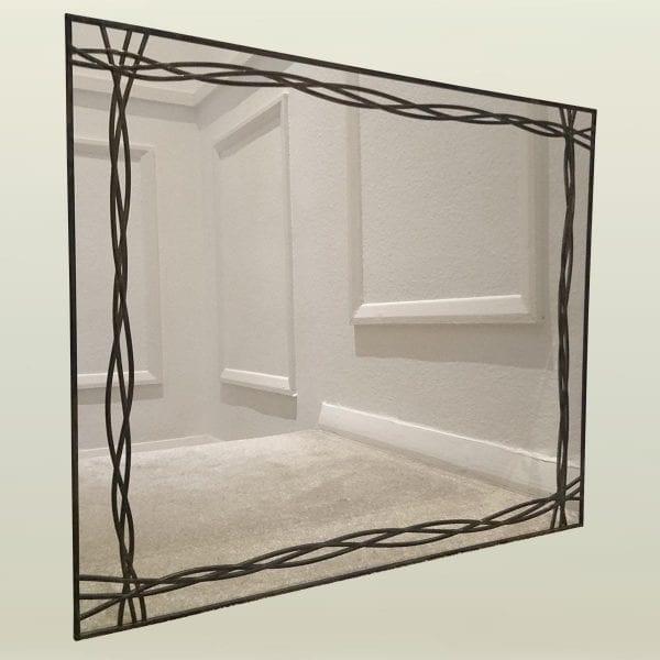 twisted leadlines mirror