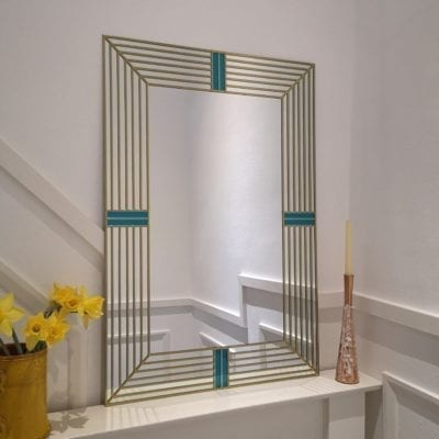 Art Deco Mirrors