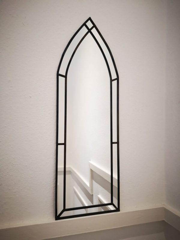 Gothic Arch Mirror