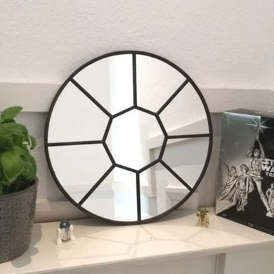 Star Wars Tie Fighter Mirror