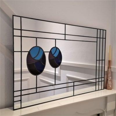 Mackintosh Motif Mirror